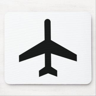 Aeroplane Mouse Pad