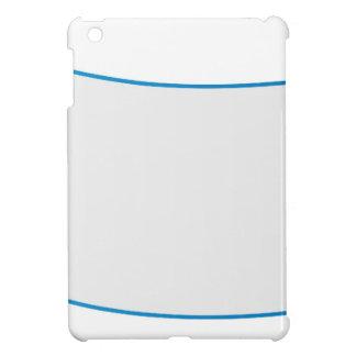 Aeroplane pulling banner iPad mini cases