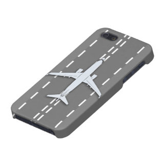aeroplane vintage FR-13, iphone 5/5s Matte Covers For iPhone 5