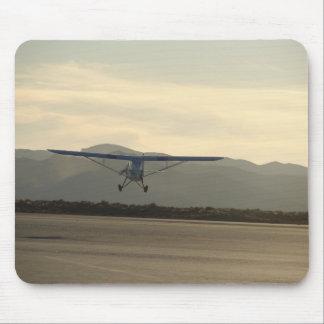 Aeroplano 1 mouse pads
