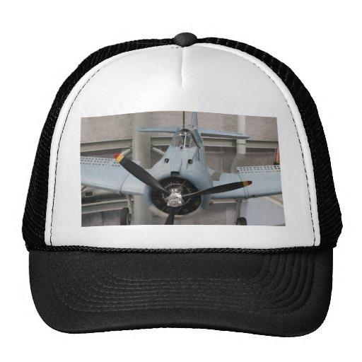 Aeroplano #3 de WWII Gorro