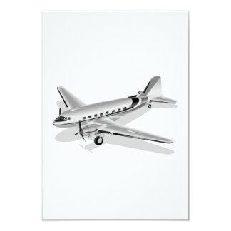 Aeroplano de Douglas DC-3 Comunicados Personales