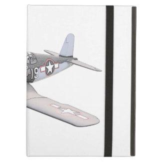Aeroplano del corsario del ESM F-4U