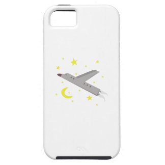 Aeroplano iPhone 5 Carcasa