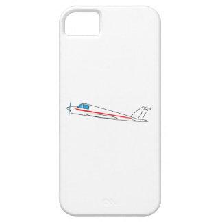 AEROPLANO iPhone 5 CARCASAS