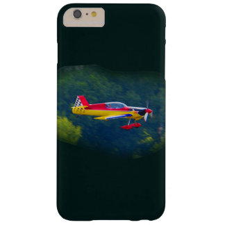 Aeroplano Funda Para iPhone 6 Plus Barely There