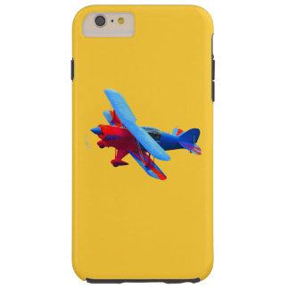 Aeroplano Funda Para iPhone 6 Plus Tough