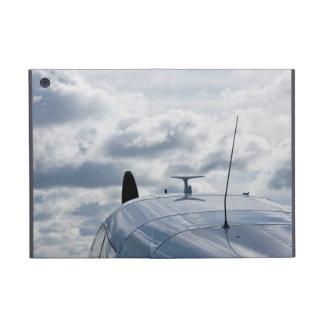 Aeroplano iPad Mini Cobertura