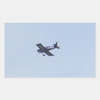 Aeroplano ligero de las furgonetas RV-7 Rectangular Altavoz