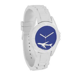Aeroplano Relojes