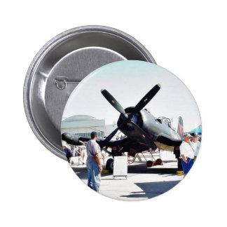 Aeroplanos de Airshow Pin