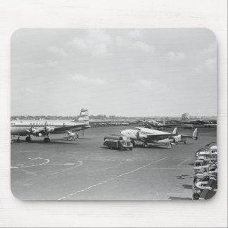 Aeroplanos Tapete De Ratón