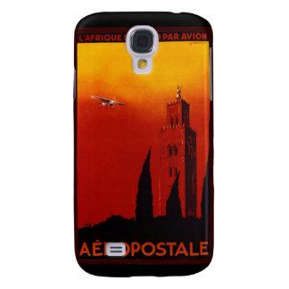Aeropostale-Afrique-Du-Nord 3G/3GS  Galaxy S4 Case