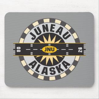 Aeropuerto de Juneau Alaska JNU Tapete De Raton