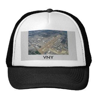 Aeropuerto de Van Nuys, VNY Gorros Bordados