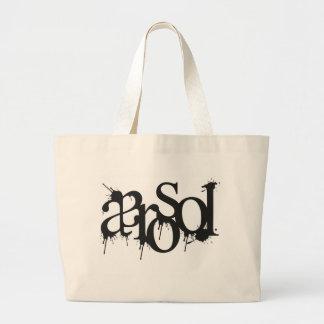 Aerosol Canvas Bags