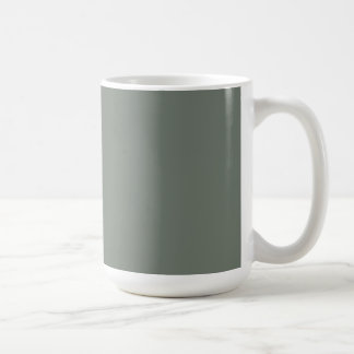 Aerosol de mar taza de café