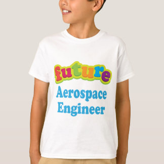 Aerospace Engineer (Future) For Child T-Shirt