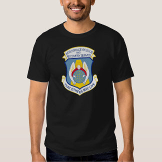 Aerospace Rescue and Recovery Service T-Shirt
