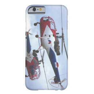 Aerospatiale SA Alouette_Aviation Photography II Barely There iPhone 6 Case