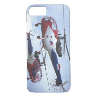Aerospatiale SA Alouette_Aviation Photography II iPhone 7 Case