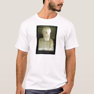 """Aeschylus """"Proverb Saith"""" Quote Gifts Tees Etc"""
