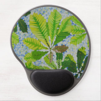 AESCULUS HYPOCASTINA GEL MOUSE PAD