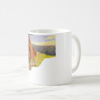 Aesir and Vanir Coffee Mug