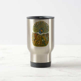 Aesop s fables the peacock and the birds mugs