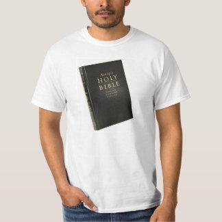 Aesop's Bible Tees