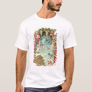 Aesop's fable The Fox and the Grapes T-Shirt