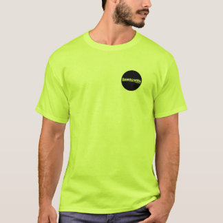 AESRacingLtd.Genuine Long-Sleeve Lambretta T-Shirt