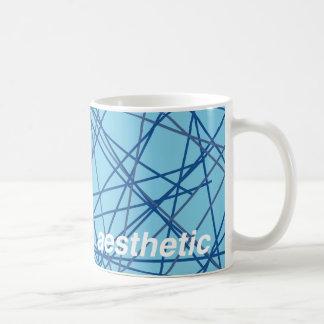 Aesthetic Drinking Mug