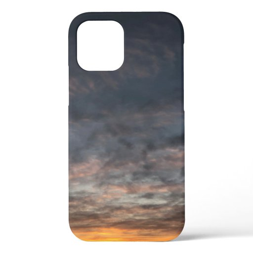 Aesthetic Sky Phone / iPad cases