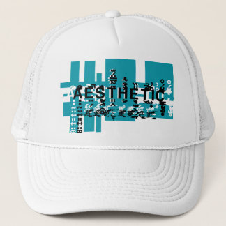 Aesthetic Trucker Hat
