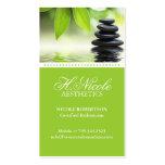 Aesthetics Business Card