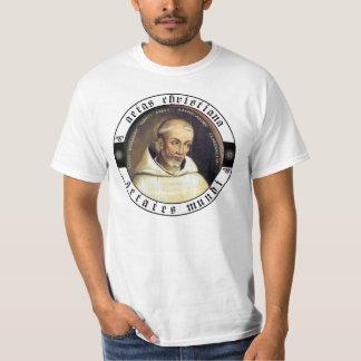 Aetates Mundi Shirt Bernhard de Clairvaux Playera
