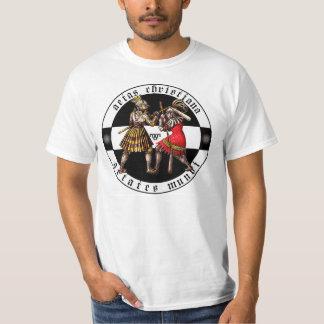 Aetates Mundi Shirt Nr. 0218072013 Playera