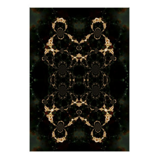 """Aether  19"""" x 13"""", Value Poster Paper (Matte)"""