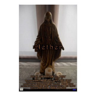 Aether Poster