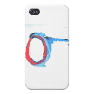 Aetherium Schizm Case For iPhone 4