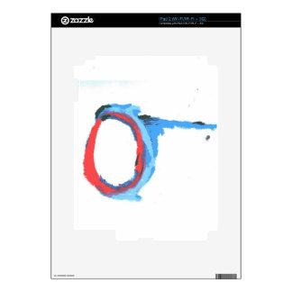 Aetherium Schizm iPad 2 Decals