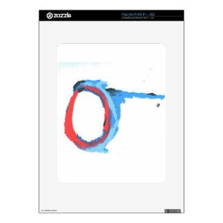 Aetherium Schizm iPad Decal