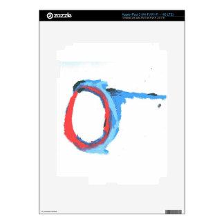 Aetherium Schizm iPad 3 Decals
