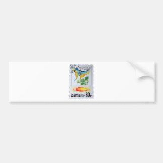 Aetias Artemis Bumper Sticker
