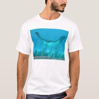 Aetobatus narinari (Spotted Eagle Ray) T-Shirt