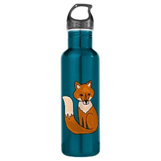AF- Awesome Fox 24oz Water Bottle