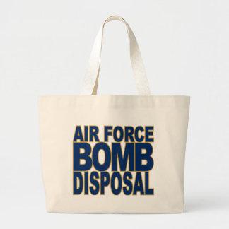 AF Bomb Disposal Bags