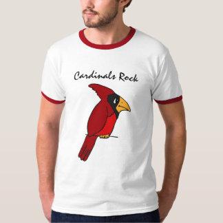AF- Cardinals Rock Shirt