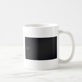AF COFFEE MUG